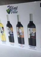 Estuche de vinos de Wine Ville – 59.95€