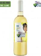 Pepe de Wine Ville: Crianza Blanco de Rioja