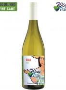 Susan de Wine Ville: Blanco fermentado en barrica de Rioja