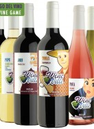 Pack Vinos de Wine Ville